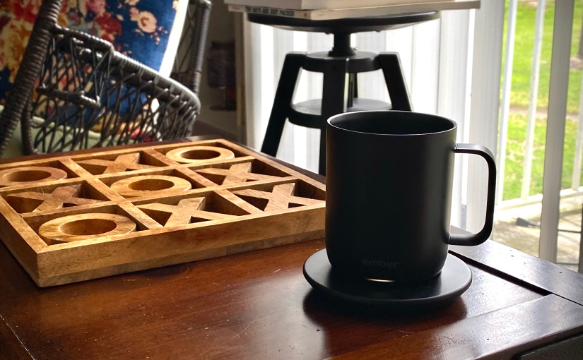One more gadget: The Ember Mug2